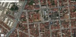 Terreno residencial murado 5,5 de largura por 19 de comprimento (Com escritura Publica)