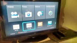 "Tv 32"" + dvd blu-ray 3D"