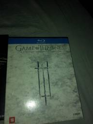 Game of thones 3 temporada Blu Ray