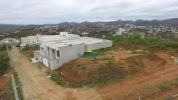 Terreno à venda, 572 m² por R$ 260.000 - Ipiranga - Teófilo Otoni/MG