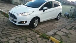 New Fiesta 1.5 completo!! Com 54mil km - 2014
