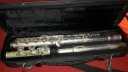 Flauta transversa Conductor