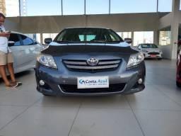 Toyota corolla 2010/2010 1.8 xli 16v flex 4p automático - 2010