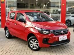 Fiat Mobi 2018 Easy 1.0 ON - 2018