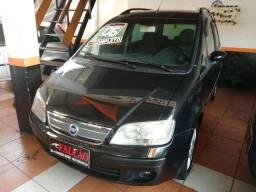 Fiat ideia 2006 Completo 1.4 flex - 2006
