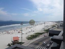 frontal praia do forte, vista espetacular