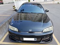 Honda Civic Si 1.6 Hatch 125cv - 1994