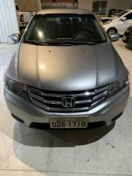 Honda City Lx 2013 - 2013