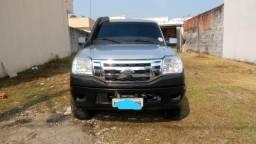 Ranger 4x4 blindada - 2010