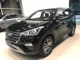 HYUNDAI CRETA 2019/2019 2.0 16V FLEX PRESTIGE AUTOMÁTICO - 2019