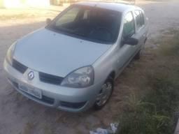 Renault Clio Sedã 2008 - 2008