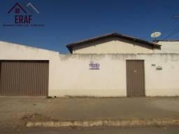 Casa para locação na Formosinha em Formosa-GO