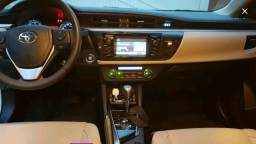 Toyota Corolla Altis 2015 - 2015