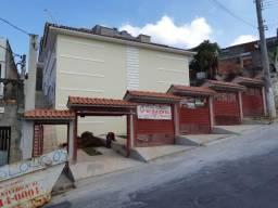 Casa em Condomínio Franco da Rocha ao lado do centro a partir de 183 mil