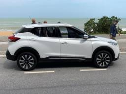 Nissan Kicks SV - 2017