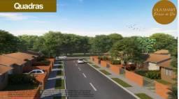 //Casas em bairro planejado no Iranduba/ 2 quartos com terreno/Brisas do Rio