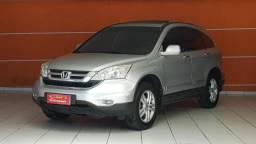 HONDA CR-V EXL 2.0 16 AUT - 2011