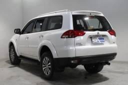 MITSUBISHI DAKAR 3.2 hpe 4x4 7 lugares diesel automatico - 2018