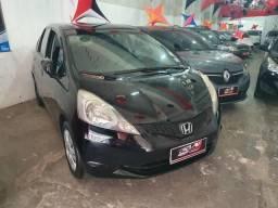 Honda Fit 2012 1 mil de entrada Aércio Veículos dgb - 2012