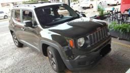 Jeep Renegade automatico - 2017