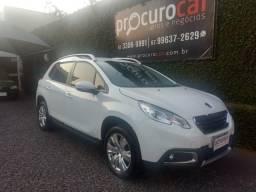 Peugeot 2008 Allure 1.6 16V - 2016