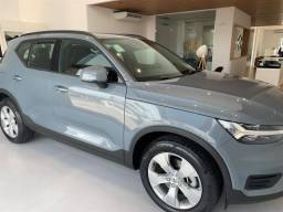 VOLVO XC40 2019/2020 2.0 T4 GASOLINA GEARTRONIC - 2020