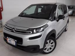 CITROEN AIRCROSS 1.6 16V FLEX START MANUAL. - 2018