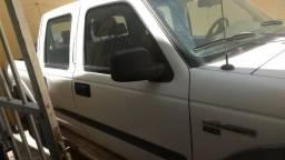 Veado ranger 2006/2007 xls - 2007