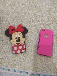 Capinha iPhone 5s ou 5