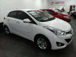 Hyundai HB20 1.6 Premium Aut 2015 Branco - 2015