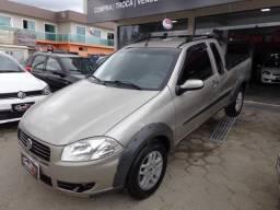 Fiat - Strada 1.4 Working - 2011 - 2011