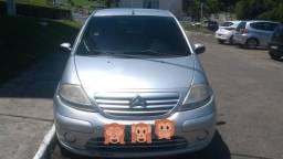 Citroen C3, GLX 1.4, Gasolina 2005/2006 - 2005