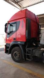 Iveco 380 - 2008