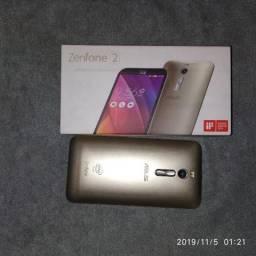 ZenFone 2 ZE551, 32 gb, 4G, Dourado