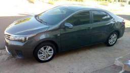 Corolla 1.8 GLI 2015 - 2015