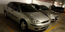 Ford Focus Ano 07/08 R$ 16.500 - 2007