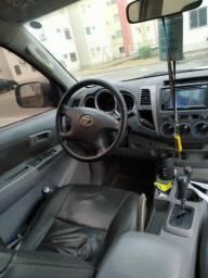 Hilux 2006 srv automática - 2006