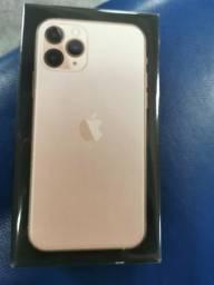 Vendo iphone 11 pro gold 64