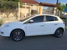 Fiat bravo absolut - Aceito trocas - 2013