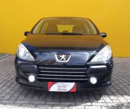 PEUGEOT 307 2010/2011 1.6 MILLESIM 200 16V FLEX 4P MANUAL - 2011