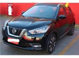 Nissan Nicks - 2017