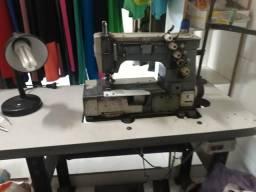 Máquinas de costura vendo