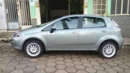 Fiat Punto, único dono! Aceito propostas! - 2016