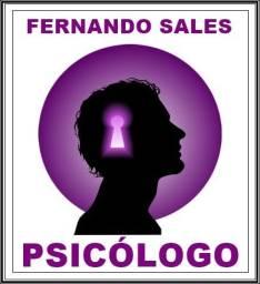 Psicólogo Fernando Sales Uberlândia
