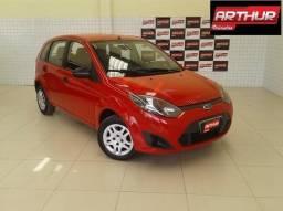 Ford Fiesta Hatch 1.0 Arthur Veiculos - 2012