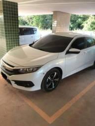 Civic g10 ex completo de tudo!!! Menos de 3.000km rodados!! - 2018