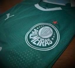 Camisa Palmeiras Puma 2019