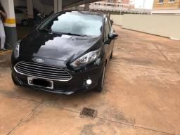 Ford New Fiesta Sel 1.6 - 2017