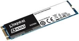 SSD kingston 240 gb lacrado