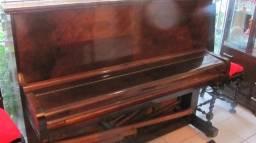 Piano acústico Halben decada de 1920,aceito cartões divido em até 12x